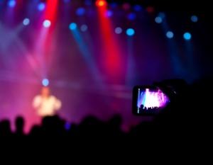 Smart Phone Photographer