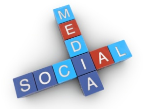 Social Media Spelled Out